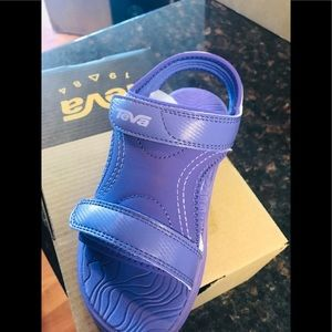 Teva Shoes - Teva  kids sandal